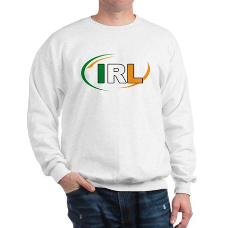 Country Code Ireland Sweatshirt