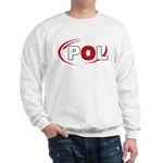 Country Code Poland Sweatshirt