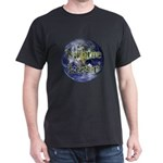 Nature Lover Earth Dark T-Shirt