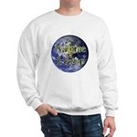 Nature Lover Earth Sweatshirt