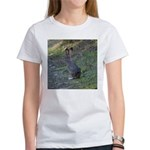 Black Tailed Jackrabbit Women's T-Shirt