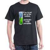 Part of the Solution...  T-Shirt