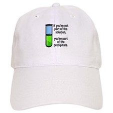 Part of the Solution... Hat
