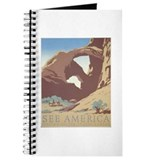 See America - Arches N.P. Journal