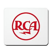 RCA meatball Mousepad
