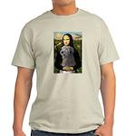 Mona / Irish Wolf Light T-Shirt