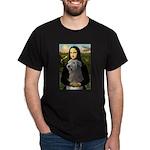Mona / Irish Wolf Dark T-Shirt