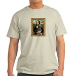 Mona / Irish Wolf Light T-Shirt