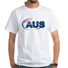 Country Code Australia Shirt