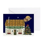 Bob Farricker's Christmas Cards (Pk of 10)