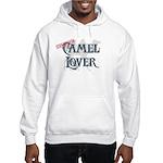Camel Lover Hooded Sweatshirt