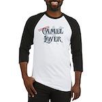 Camel Lover Baseball Jersey