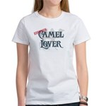 Camel Lover Women's T-Shirt
