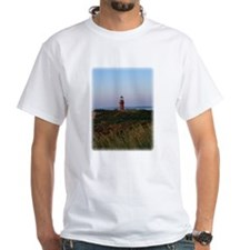 Sunset Lighthouse Shirt