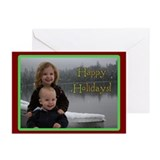 Kiersten Greeting Cards (Pk of 20)
