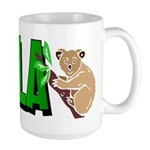 Koala Large Mug
