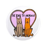 Be Kind To Animals 3.5