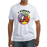 I Fight Boxing Shirt