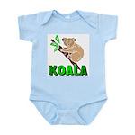 Koala Infant Creeper