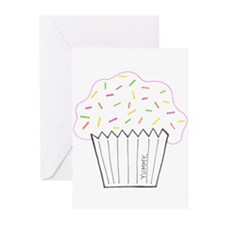 Cool Aspire Greeting Cards (Pk of 20)