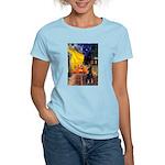 Cafe /Min Pinsche Women's Light T-Shirt
