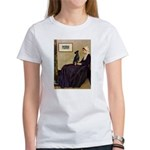 Whistler's / Min Pin Women's T-Shirt