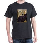 Whistler's / Min Pin Dark T-Shirt