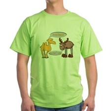 Moose Knuckle, Camel Toe T-Shirt