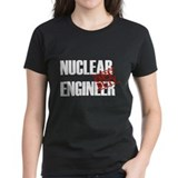Off Duty Nuclear Engineer Tee