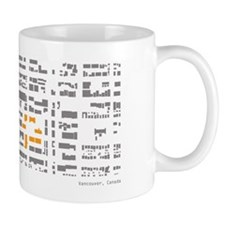 Arbutus Small Mugs