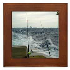 Deep Sea Fishing, Florida