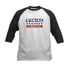 CECILIA for dictator Tee