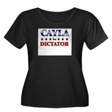 CAYLA for dictator T