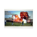 Boomershoot 2007 Magnet (10 pack)