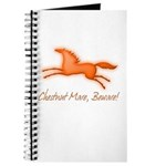 Chestnut Mare, Beware! Journal