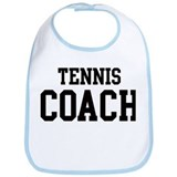 TENNIS Coach Bib