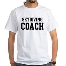 SKYDIVING Coach Shirt