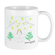 Holiday Artist Alyssa Richards Mug