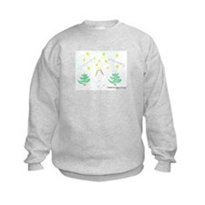 Holiday Artist Alyssa Richards Sweatshirt