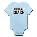 RUNNING Coach Bodies Bébés