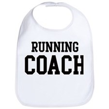 RUNNING Coach Bib
