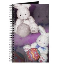 "Ostara ""Easter"" Bunny w/ Ball Journal"