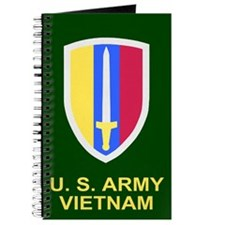 USARV <BR> Reunion Log Book