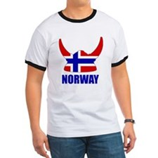 "Norwegian Viking ""Norway"" T"
