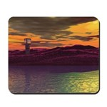 Salohcin Sunset Mousepad