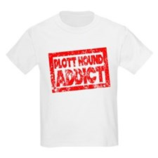 Plott Hound ADDICT T-Shirt