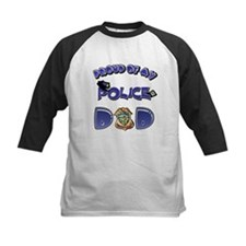 Proud of my Police dad Tee