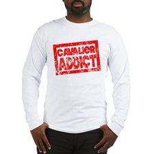 Cavalier ADDICT Long Sleeve T-Shirt