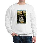 Mona / Nor Elkhound Sweatshirt
