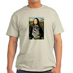 Mona / Nor Elkhound Light T-Shirt